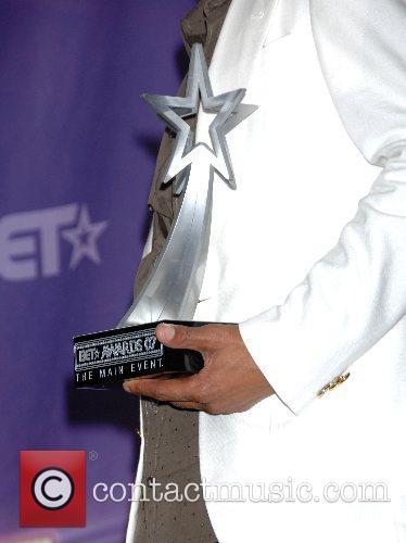 B.E.T.Awards 2007 held at The Shrine - Press...