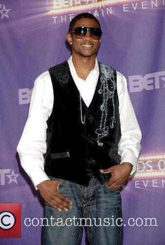 Sammie B.E.T.Awards 2007 held at The Shrine -...