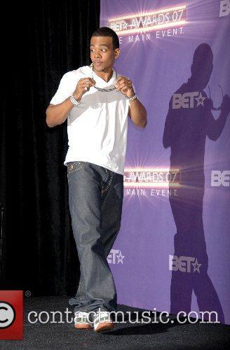 Mario B.E.T.Awards 2007 held at The Shrine -...
