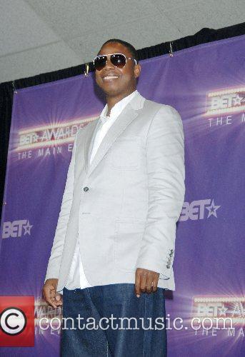 Dougy Fresh B.E.T.Awards 2007 held at The Shrine...