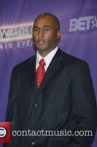 Detory B.E.T.Awards 2007 held at The Shrine -...