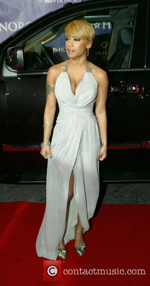 2008 BET Honors held at The Warner Theater...