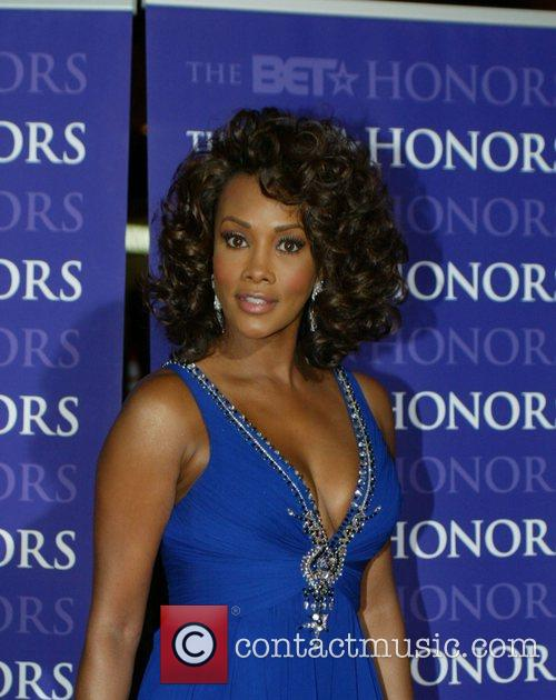 Vivica Fox 2008 BET Honors held at The...