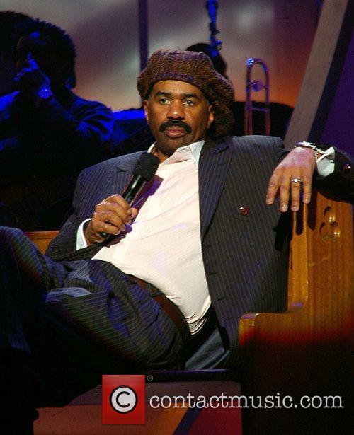 Rehearsals for 2008 BET Celebration of Gospel at...