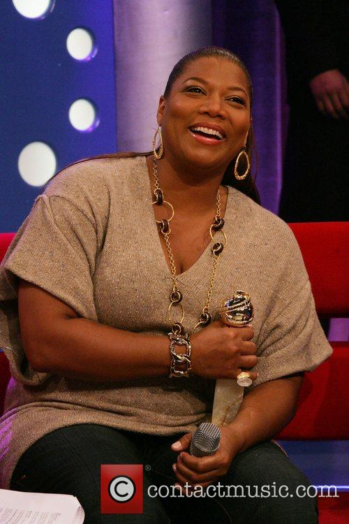 During an appearance on BET's '106 & Park,'...