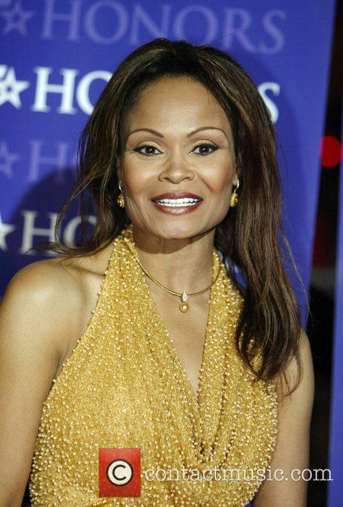 Guest, Janice Bryant Howroyd, Guest 2008 BET Honors...