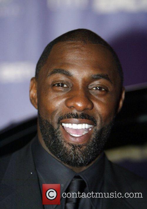 Idris Elba 2008 BET Honors held at The...