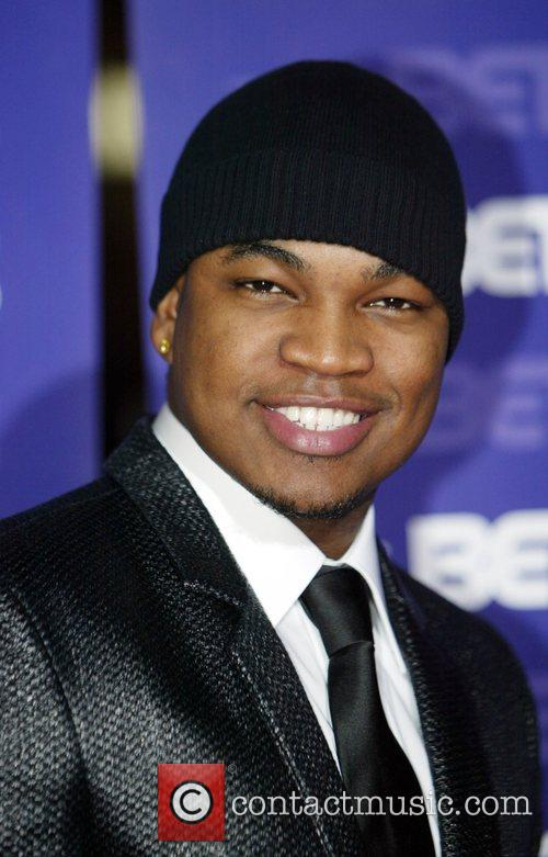 Ne-Yo 2008 BET Honors held at The Warner...