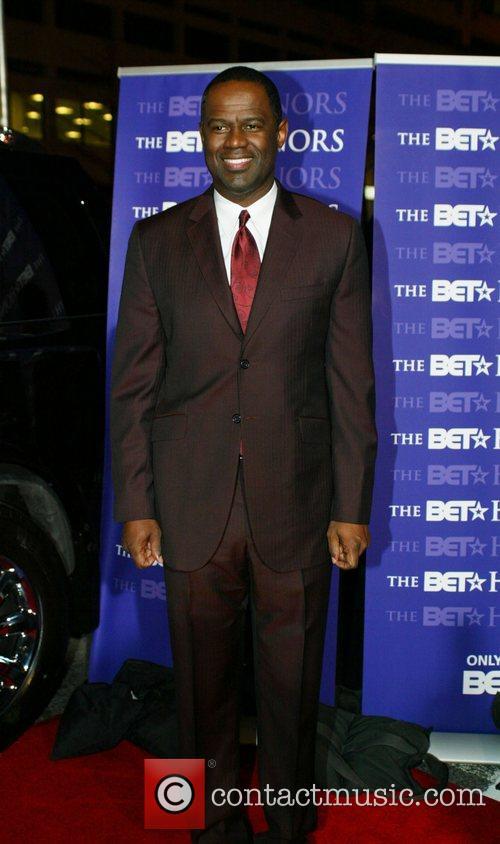 Brian McKnight '2008 BET Honors' held at The...