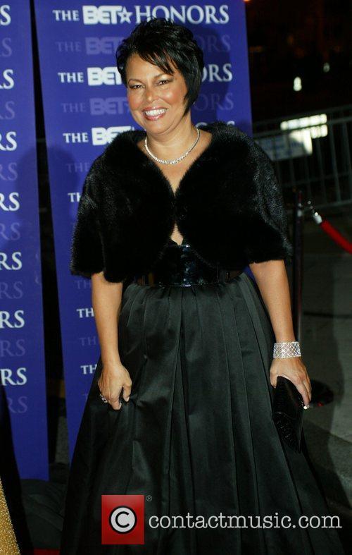 Debra Lee '2008 BET Honors' held at The...
