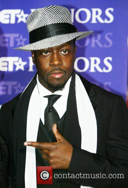 '2008 BET Honors' held at The Warner Theater...