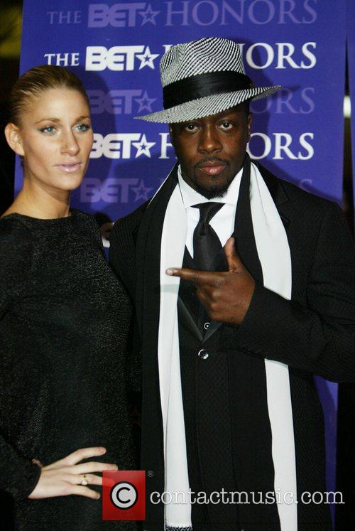 Wyclef Jean '2008 BET Honors' held at The...