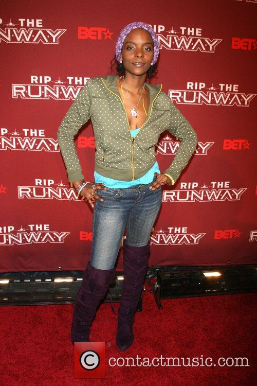 Brooklyn BET 'Rip the Runway' at the Manhattan...