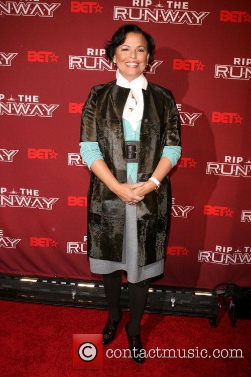 Debra L. Lee, CEO of BET BET 'Rip...