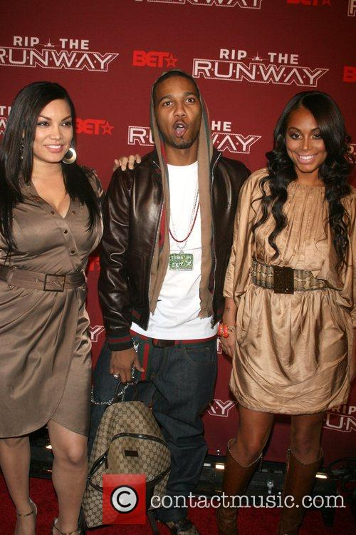 Lauren London and Juelz Santana 4