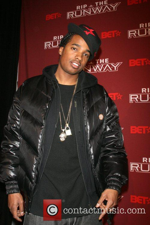 Esco BET 'Rip the Runway' at the Manhattan...