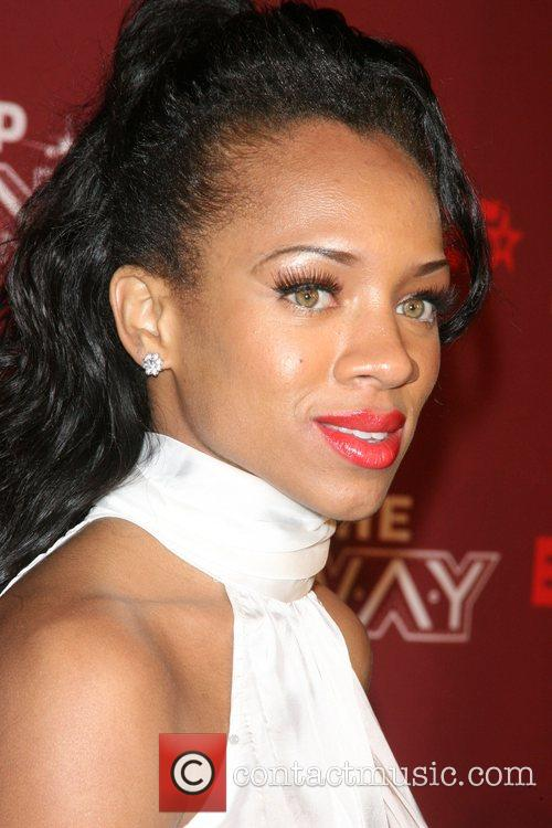 Lil Mama BET 'Rip the Runway' at the...