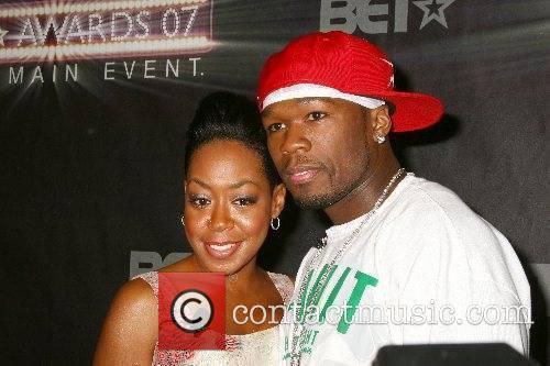 Tichina Arnold, 50 Cent BET Awards 2007 nominations...
