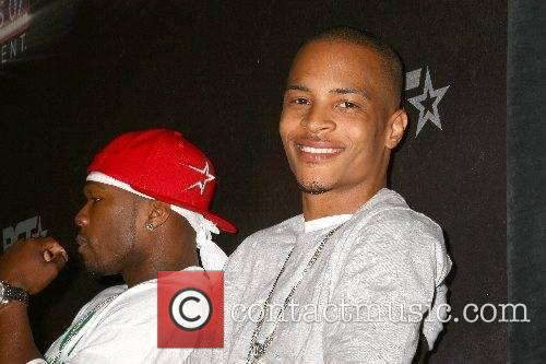 50 Cent and T.I. BET Awards 2007 nominations...