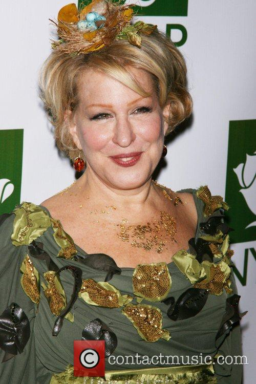 * MIDLER TO RETIRE AFTER LAS VEGAS RESIDENCY...