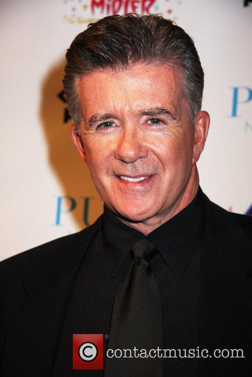 Alan Thicke 1