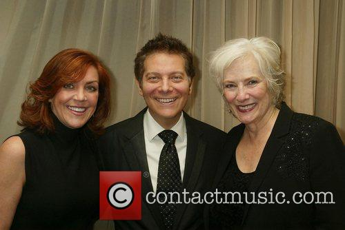 Andrea Mcardle and Michael Feinstein 3