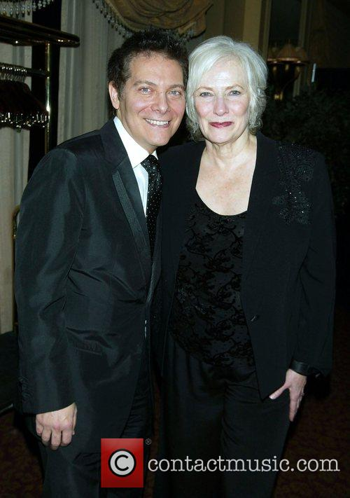 Michael Feinstein and Betty Buckley 1