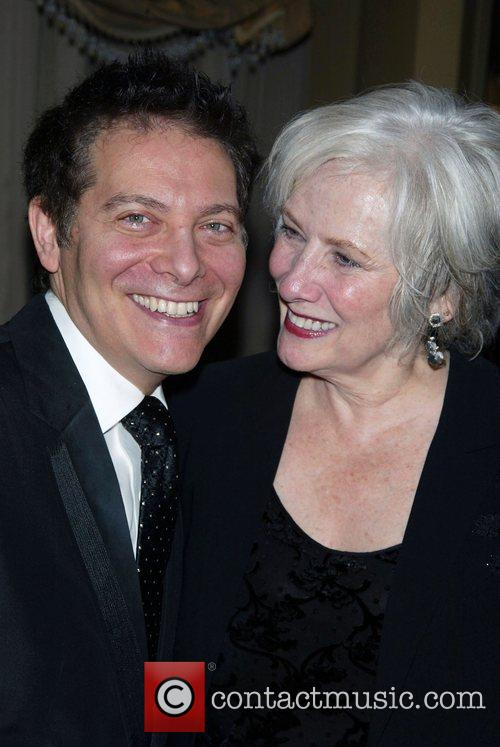 Michael Feinstein and Betty Buckley 2