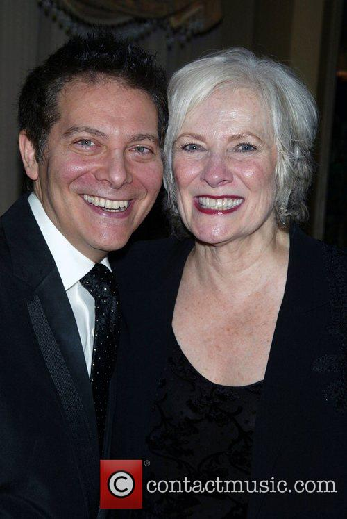 Michael Feinstein and Betty Buckley 4