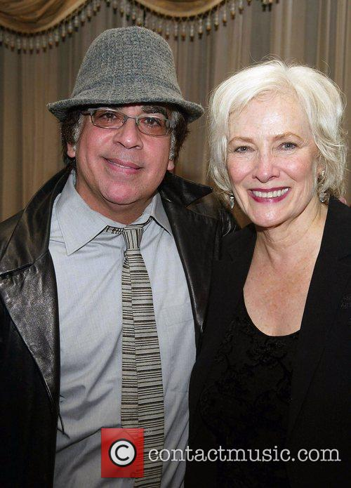 Opening Night of 'Betty Buckley: Then & Now'...