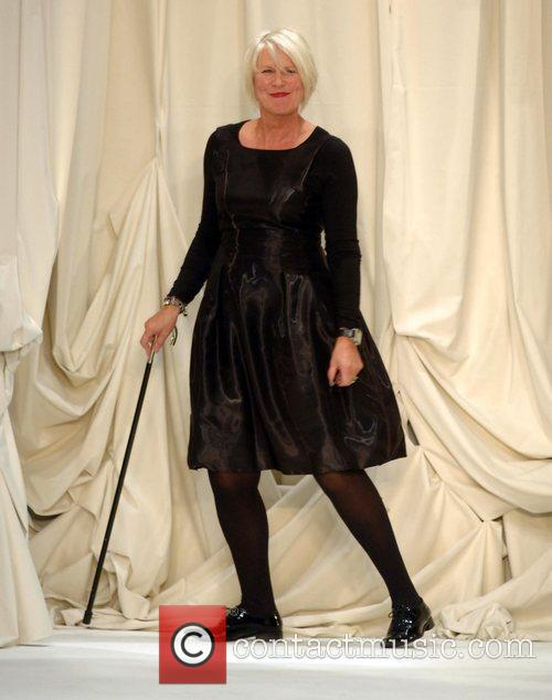 London Fashion Week Spring/Summer 2008 - Betty Jackson...