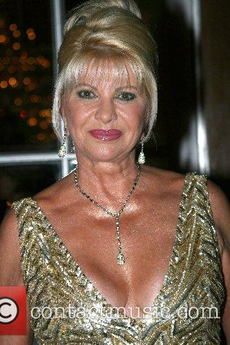 Ivana Trump Bewitch, Bothered & Bewildered - 2007...