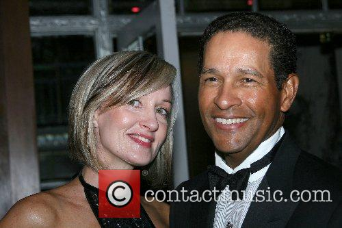 Brant Gumbel and Hilary Gumbel Bewitch, Bothered &...