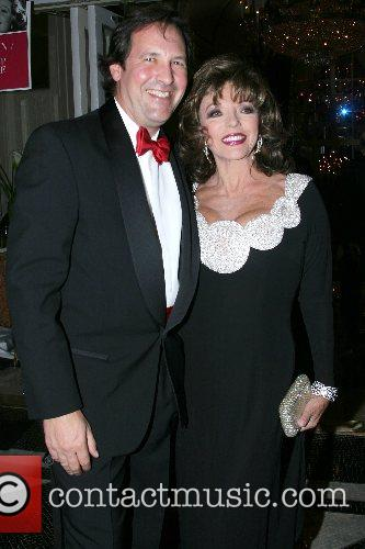 Joan Collins and Percy Gibson Bewitch, Bothered &...