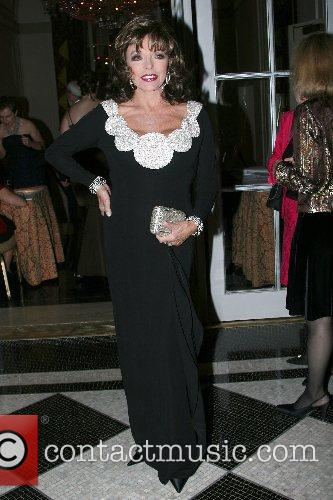 Joan Collins Bewitch, Bothered & Bewildered - 2007...