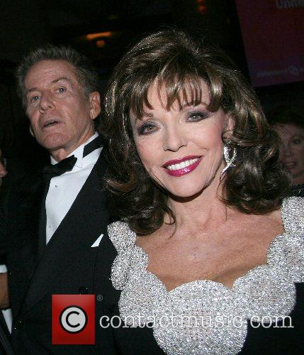 Calvin Klein and Joan Collins Bewitch, Bothered &...