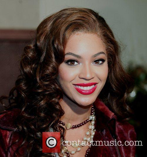 Beyonce Knowles 1