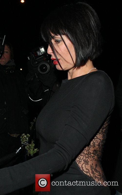 Sadie Frost Beyond The Rave - Hammer's first...