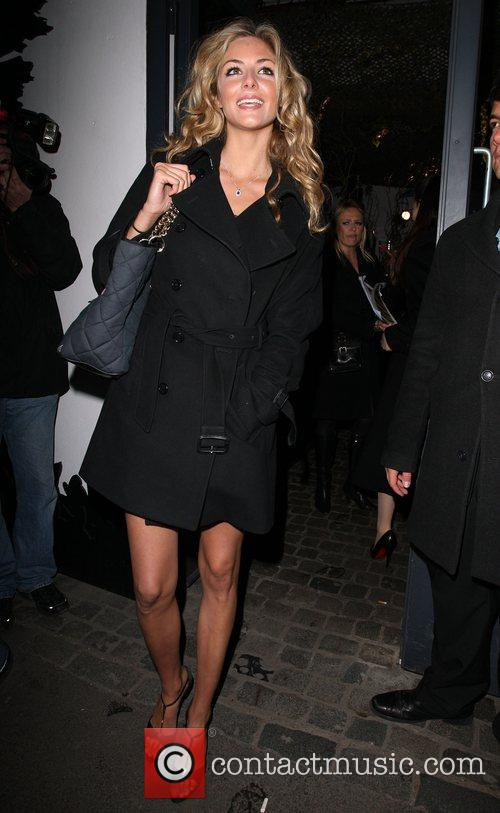 Tamsin Egerton Beyond The Rave - Hammer's first...