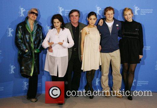 Doris Doerrie, Hannelore Elsner, Elmar Wepper, Aya Irizuki,...