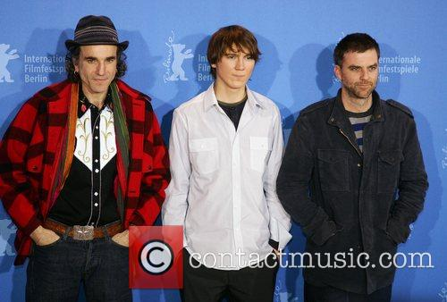 Daniel Day Lewis, Paul Dano and Paul Thomas Anderson 2