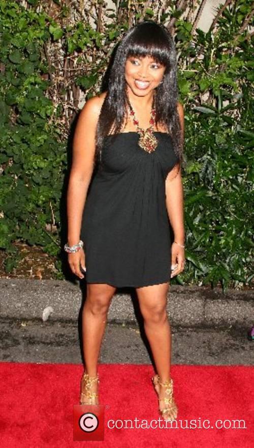 Shanice Wilson 6
