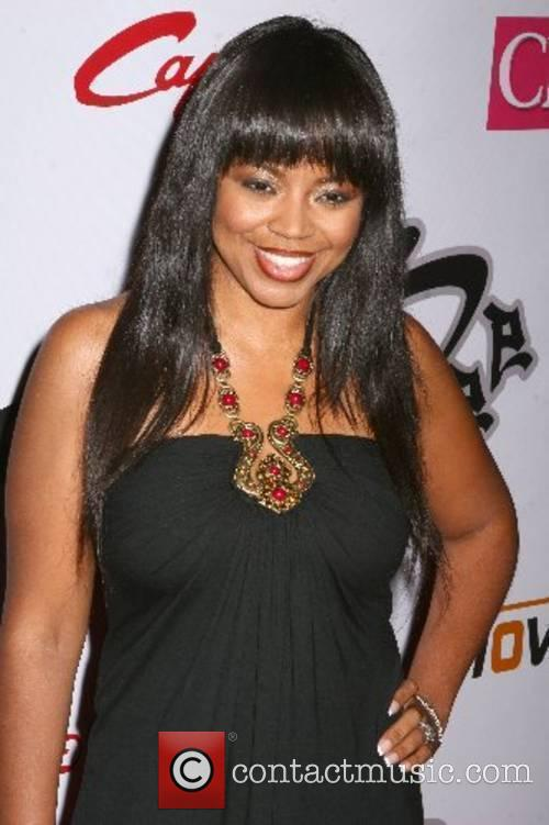 Shanice Wilson 8