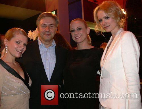 Anne-Sophie Briest, Klaus Wowereit, Jenny Elvers-Elbertzhagen, Franziska Knuppe...