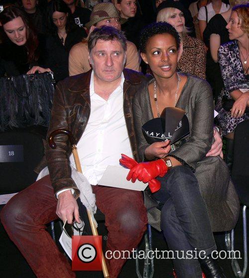 Carlo Rola, Dennensch Zoude Mercedes Benz Fashion Week...