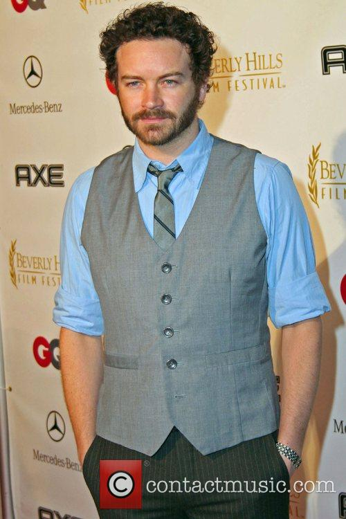 Danny Masterson Opening night of the Beverly Hills...