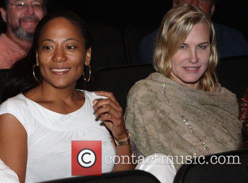 Bahamas International Film Festival Founder Leslie Vanderpool 2