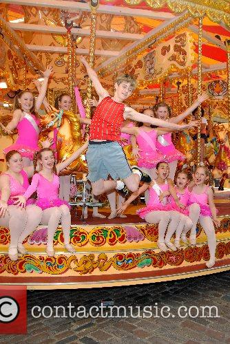 Billy Elliot The Musical Photocall
