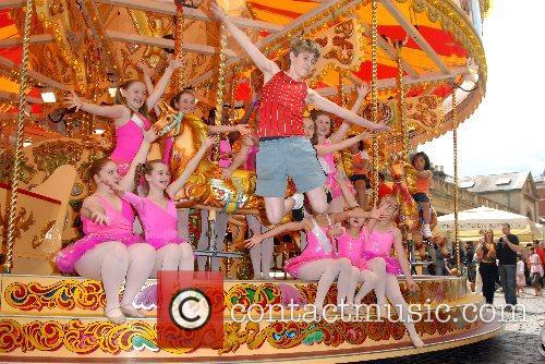 Billy Elliot 3