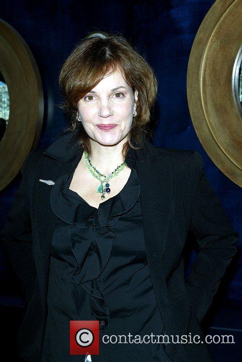 2008 Hoboken International Film Festival Lifetime Achievement Award...